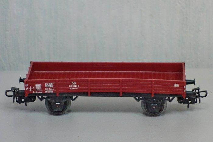 苗田 - 二手火車拖板車 編號:43