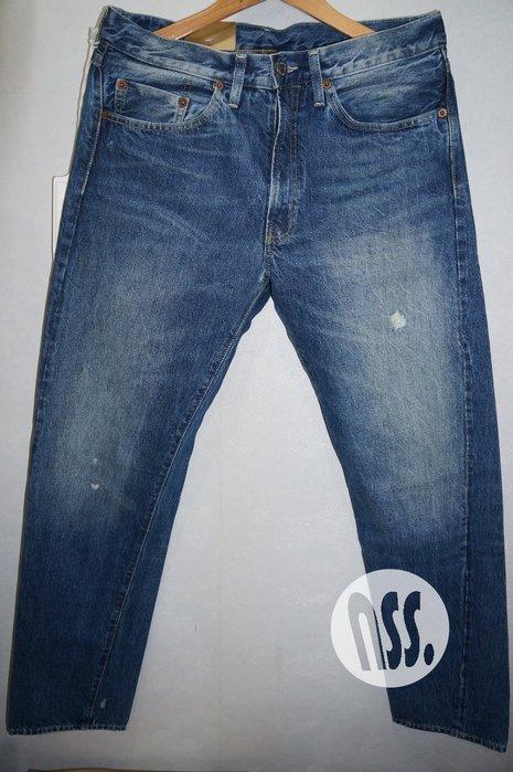 特價「NSS』LEVIS LEVI'S LVC 50154 0078 牛仔褲 W32