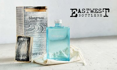 GOODFORIT / 美國EastWest Bottlers Bluegrass Cologne藍嶺山脈古龍水