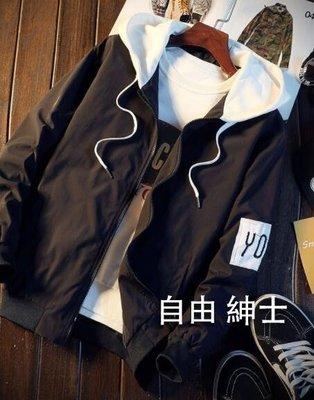 [全館免運,滿千折百]外套男士春秋新款...