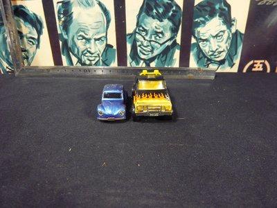 鄉親@文化~火柴盒小汽車~Matchbox~1981~F150皮卡車~4x4~china製~~T11~441