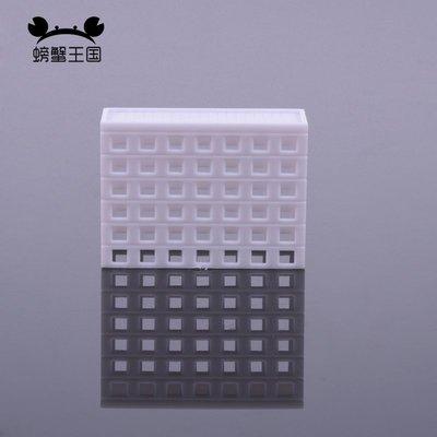 滿250發貨)SUNNY雜貨-建筑模型材料 DIY沙盤 場景模型  高樓模型 房子大廈 2號#模型#建築材料#DIY