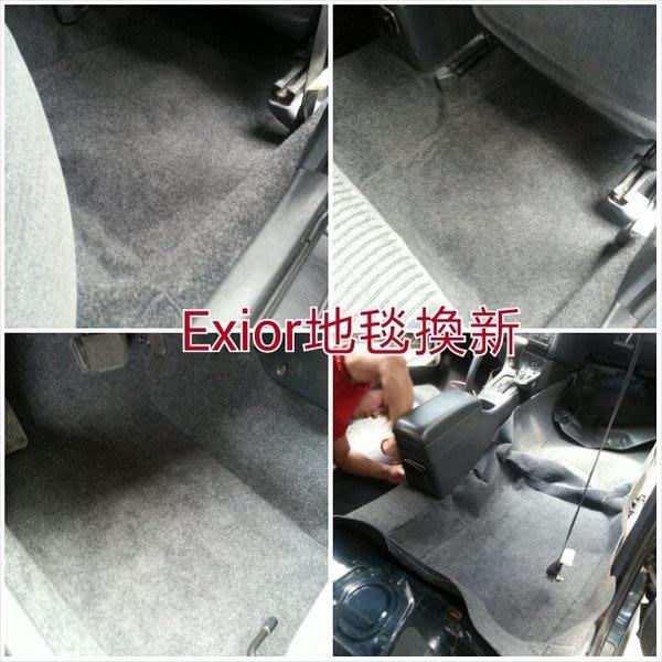汽車 地毯 換新底盤 隔音 絨毛 朔膠 訂做 狗毛 異味DELICA MARCH SOLIO EURO STAR