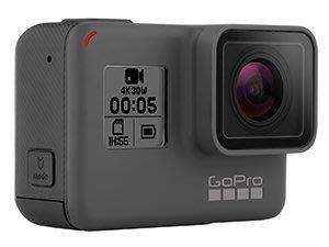【行車達人】GoPro HERO5 Black (公司貨) 另售 HERO4黑 HERO+ LCD