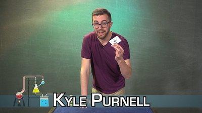 【天天魔法】【1775】消除實驗~Elimination Experiment by  Kyle Purnell