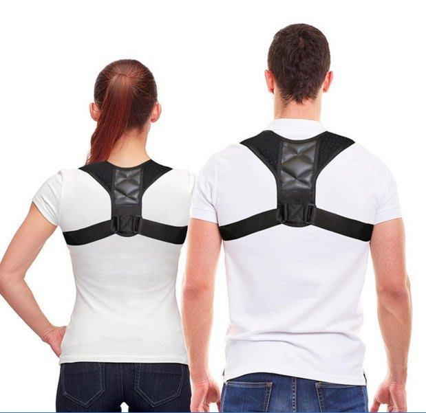 矯正帶背部矯正器舒展器糾正脊椎成人駝背矯正男女兒童防駝背駝背矯正帶防駝背矯正器