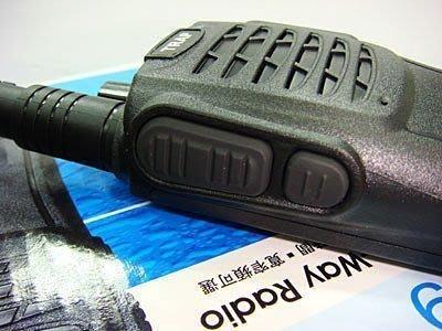 《實體店面》【TRAP】 TR-99  支援USB充電 專業對講機 送耳機麥克風(市價390) TR99