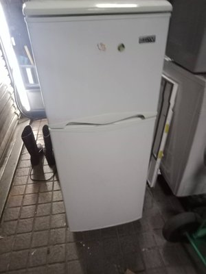 (王子冰箱)東元2手130L雙門冰箱