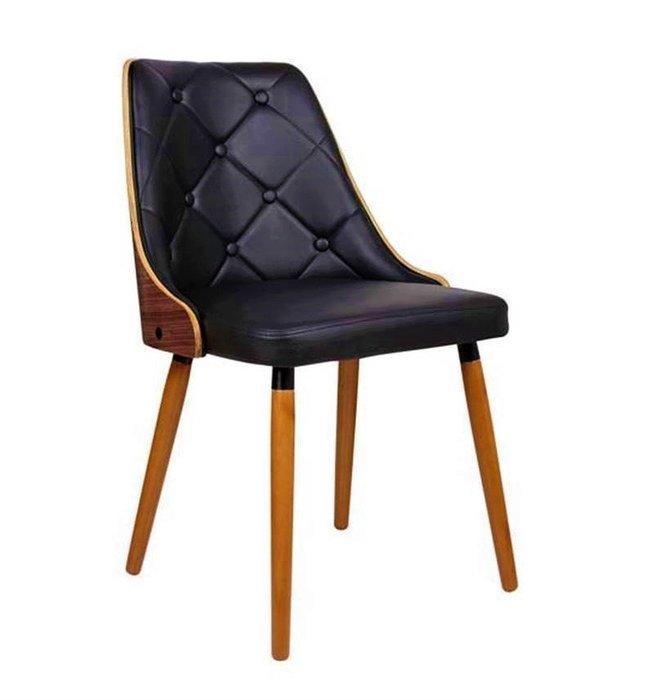[ 椅子王]--- 羅曼休閒餐椅