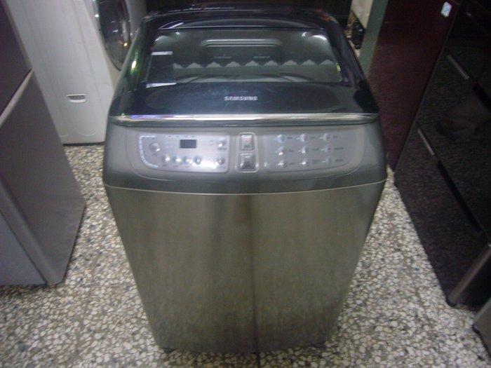 SAMSUNG三星13KG變頻洗衣機 WA13F7S9 二手洗衣機 中古洗衣機 只賣6500元含保固哦!