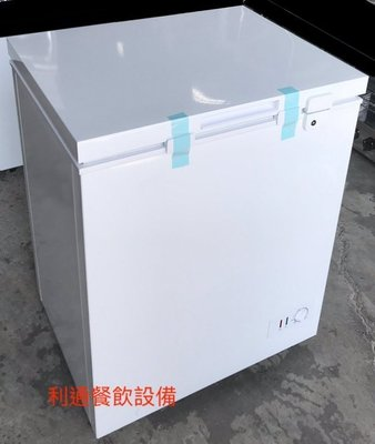 《利通餐飲設備》 2尺2-冰櫃 (冷凍冷藏兩用) 上掀式冷凍櫃冷藏櫃冰母奶冰箱