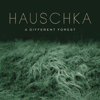 【黑膠唱片LP】異樣森林 A Different Forest / 赫胥卡 Hauschka---19075842421