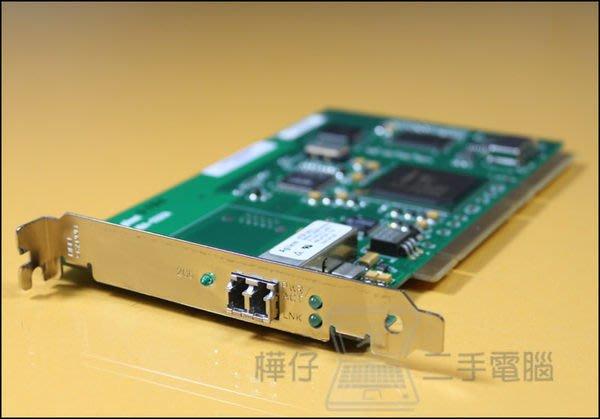 【樺仔3C】Agilent HHBA-5221A 2GB Fibre Channel SAN 光纖通道卡