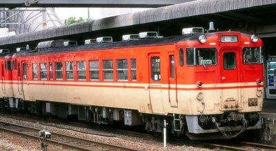 [玩具共和國] TOMIX 98085 JR キハ40-2000形ディーゼルカー(姫新線)セット