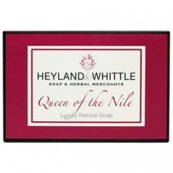 『Miss Cat 貓小姐』*Heyland&Whittle H&W 英倫薇朶 埃及豔后手工香氛皂 (45g) x 2