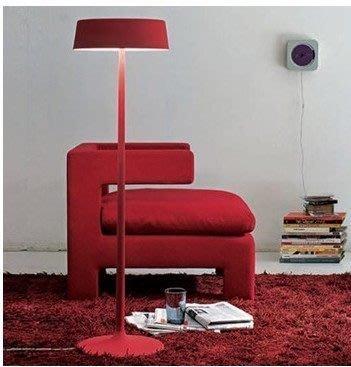 新款義大利名師設計 China floor lamp 現代幾何落地燈 AH343.