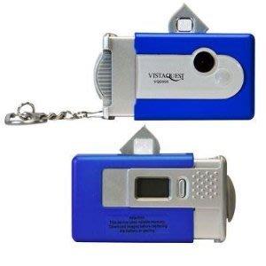 【eWhat億華】年末出清  VISTAQUEST VQ2005 數位 LOMO 藍色 平輸 小朋友禮物【1】