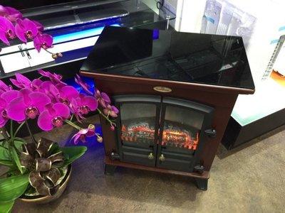 【佳利電器】超優惠!壁爐特價!西屋O3氧負離子安全景觀壁爐電暖器促銷限價6900元數量5台喔!