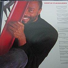 [推介] Bobby McFerrin - Simple Pleasure  美首版 88年度最佳唱片