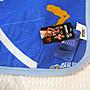 【MS2生活寢具】 ㊣授權-【NBA灌籃高手】雙人涼被   台灣製