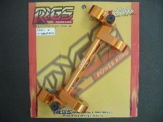誠一機研 RRGS RS zero 鋁合金CNC引擎支架 狗骨頭襯套 RSZ NEW CUXI 100 YAMAHA