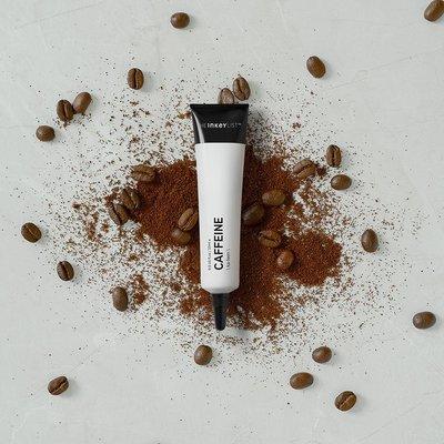 THE INKEY LIST Caffeine Serum 咖啡因眼部 精華乳 (改善眼部浮腫,黑眼圈,紋路)15ml