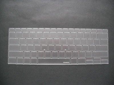 asus 華碩 ZenBook Pro 14 UX480FD  TPU鍵盤膜