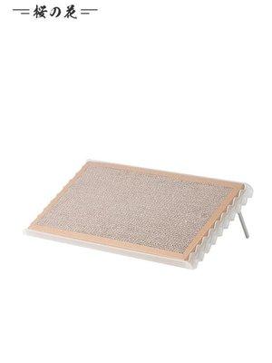 [新品]pidan貓抓板 可替換瓦楞紙...