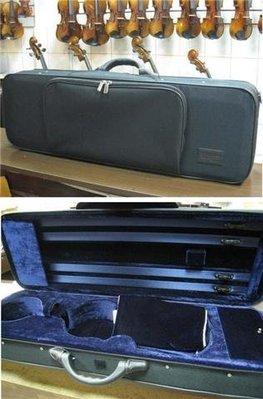 【雅各樂器】 法蘭山德 SANDNER SA-160 小提琴四方盒 1/4、1/2型庫存特價出清
