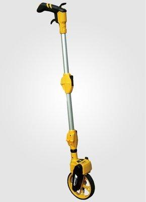 【榮展五金】TOP台灣製造 TM06 TM-06 機械式測距輪 警用車禍測量,距離測量 警察測距輪 可折疊好收納