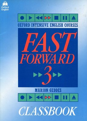 Fast Forward 3 《Oxford Intensive English Courses》105頁