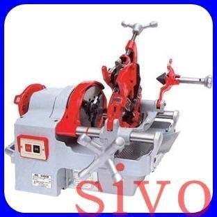 ☆SIVO蘋果商城☆日本 REX P50AV / P50 AV 電動車牙機 1/2~ 2 英吋
