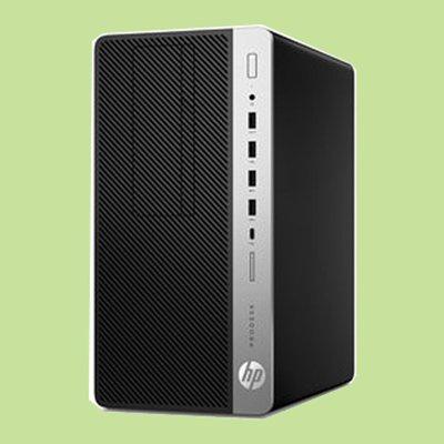 5Cgo【權宇】 HP 600G3MT-I5 7500-W10PRO 2UQ02PA 6M