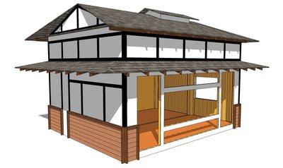 景觀石材-景觀庭院樹-庭園造景水池-生態水池設計施工