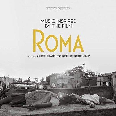 羅馬 Roma OST 2 LP 黑膠 訂