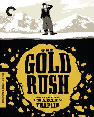 迷俱樂部|淘金記 [藍光BD] 美國CC標準收藏 The Gold Rush 卓別林 Criterion
