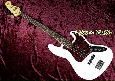 立昇樂器 Fender Squier Vintage Modified Jazz Bass 電貝斯