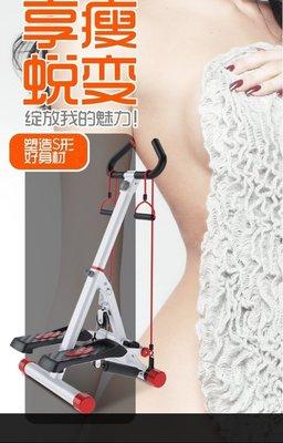 TIG 新型折疊靜音踏步機/登山機/復健/啞鈴椅/啞鈴/復健機/健身車/跑步機/腳踏車/訓練台/康復/運動/訓練/