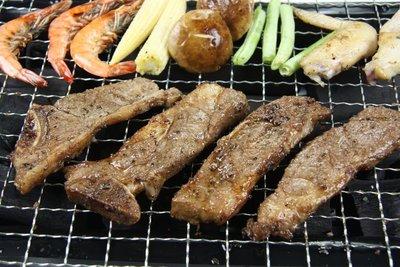 【中秋烤肉食材】來點不一樣的~烤羔羊嫩肩排/羊肉