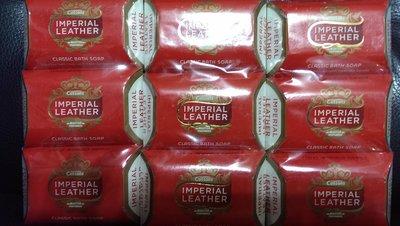 32-2.【小善美小舖】英國帝王皂CUSSONS香皂(帝王皂)去角質專用-ㄧ封有6塊香皂-新包裝