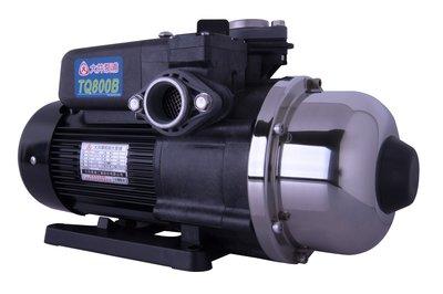 【優質五金】大井 TQ800B 電子加壓馬達*低噪音*特價中 非 舊款TQ800