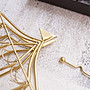 ~誠萍~zakka田園鄉村雜貨 北歐鐵藝蚊香架 蚊香盤 夏日小物戶外裝飾家居園藝擺件櫥窗裝飾民宿開店市集 直購價$150