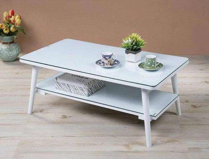 中華批發網:可摺腳茶几桌(穩固不搖晃送玻璃) 和室桌 玻璃桌 免組裝-TA9536WH(白色)