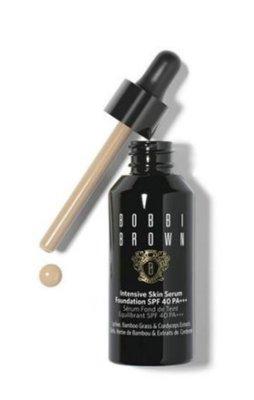 【迄兜人】BOBBI BROWN 芭芘波朗 高保濕修護精華粉底30ml,SPF40 PA+++