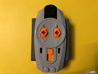 LEGO樂高積木玩具8885 科技 (58122c01) 9V 紅外 遙控器