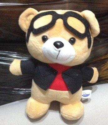 全新戴眼鏡熊熊爸爸