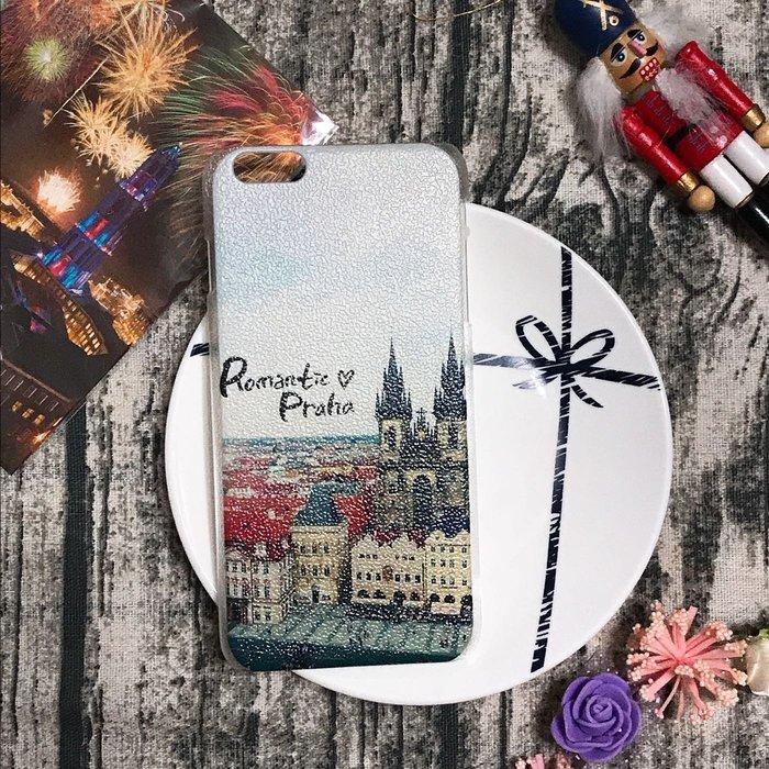 ~ ~ Praha 布拉格 城市 city 手機硬殼 iphone6plus 5.5吋