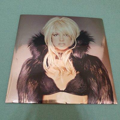 Britney Spears布蘭妮 妮裳神話 my prerogative 宣傳用非賣品AVCD+寫真年曆卡 預購禮