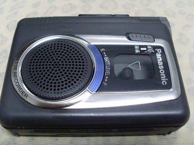 ☆寶藏點☆ 國際牌 Panasonic RQ-L8 L10 密錄機 錄音 竊聽 監聽 徵信 電話/現場兩用 單機下標區☆