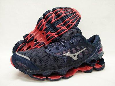 宏亮 附發票 MIZUNO 美津濃 慢跑鞋 休閒鞋 尺寸26~27.5cm PROPHECY 9 J1GC200025